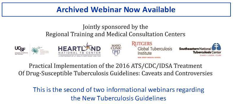 Feb 3 2017 Joint Webinar Information